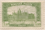 Hungary, 1.40 K. 1919, Sc #193, MH - Hungary