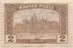 Hungary, 2 K. 1919, Sc #194, MH - Hungary