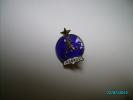 RUSSIA ESTONIA  USSR SPORTS SOCIETY  NOORUS  MEMBER´S  BADGE , OLD BADGE , EARLY TYPE - Badges