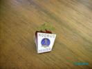 RUSSIA ESTONIA  USSR SPORTS SOCIETY  NOORUS  MASTER´S  BADGE , OLD BADGE , EARLY TYPE - Badges