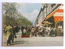 PARIS - CHAMPS ELYSEES - Arrondissement: 08