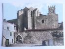 ILLE Sur TET - Eglise Vue De La Porte De La Fontaine - Autres Communes