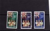 PHILIPPINES - PILIPINAS - FILIPPINE 1968 CHRISTMAS - NATALE - NOEL - WEIHNACHTEN - NATIVIDAD - NATAL MNH - Filippine