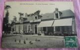 FORT MAHON - En Pleine Campagne - Robinson - Cafe Billard Epicerie Mercerie - Repos Sous Bois - Fort Mahon