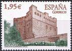 España 2005 Edifil 4171 Sello ** Castillos Valderrobres Teruel Spain Stamps Timbre Espagne Briefmarke Spanien Francoboll - 1931-Hoy: 2ª República - ... Juan Carlos I