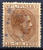PHILIPPINES 1880 - Yv.58 (Mi.74, Sc.83) Used (perfect) VF - Philipines