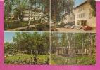 BAD SCHÖNBORN    -     SCHWEFELBAD MINGOLSHEIM ** SANATORIUM GANTNER K.G.**    -    Verlag : A. HERMANN   N° 1814/30A - Bad Schoenborn