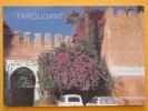 TAROUDANT - Hôtel Salam - Maroc