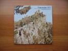 LIBRETTO DELLE MONETE DI SAN MARINO DEL 1979 - SOLO LIBRETTO NON CONTENITORE E MONETE - - Materiale