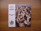 LIBRETTO DELLE MONETE DI SAN MARINO DEL 1982 - SOLO LIBRETTO NON CONTENITORE E MONETE - - Materiale