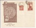 S649 - TAXE 30 Ctes à Percevoir - 1939 - CENTENAIRE CATHEDRALE STRASBOURG - - Lettres Taxées