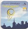 SOUS BOCK / 29  - ASCENSION BALLON - SAINT- GHISLAIN - Sous-bocks
