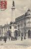 27b - 73 - Chambéry - Savoie - Fontaine Des Eléphants, élevée A La Mémoire Du Générale - Comte De Boigne (1755-1830) - Chambery