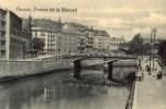 CPA - Bilbao - Puente De La Merced - Vizcaya (Bilbao)