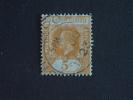 Malacca Straits Settlements 1921-32 George V Yv 171 O - Straits Settlements