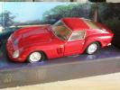CORGI TOYS  - FERRARI  250 GTO   AVEC SA BOITE Scala 1/43 - Corgi Toys