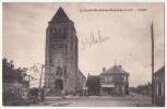 (45) 386, La Ferté Saint St Aubin, Lenormand, L'Eglise - La Ferte Saint Aubin