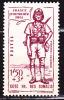 Infanterist. - Costa Francese Dei Somali (1894-1967)
