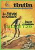 BD - TINTIN HEBDOMADAIRE - No 38, 22e ANNÉE, 1967 - 52 PAGES - LA FIÈVRE DES SABLES FRAPPE À NOUVEAU -- - Tintin