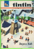 BD - TINTIN HEBDOMADAIRE - No 50, 22e ANNÉE, 1967 - 52 PAGES - JOYEUX NOEL - - Tintin