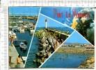 L186  -  PORT LA NOUVELLE  -  4 Vues - Port La Nouvelle