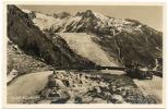 Switzerland - Grimsel Passhöhe Mit Autobus / Charabanc & Rhonegletscher - VS Valais