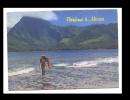 BIENVENUE A MOORA - Polynésie Française