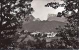 Cpsm Gruyères, Vue Générale - FR Fribourg