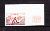 Non Dentelé N°2023a Cote 14,00€ Prix De Départ Au 10ème De Cote - Imperforates