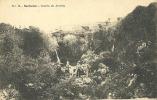 PORTUGAL - SANTAREM - QUINTA DO ALVIELA - 1915 PC - Santarem