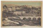 07 Chomérac Pont Et Usines - Frankreich