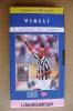 PBH/46 I Campioni Del Secolo- VIALLI - CALCIO - JUVENTUS  VHS - Sport