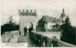 Rocamadour   L'ancien Château De La Donjon XV° - Rocamadour