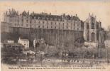 Dép. 79 - Thouars. - Le Château... Ed. Delabarre N° 2. Ecrite En 1919 - Thouars