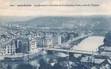 Dép. 08 - Mézières. - Le Quartier D'Arches Et Le Nouveau Pont... Ed Floquel N° 831 - Charleville