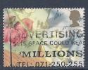 GB ~ 1992 ~ Greetings (Memories)  ~ SG 1592 ~ Used - 1952-.... (Elizabeth II)