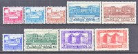 S Yria 272+  *   (o) - Unused Stamps
