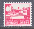 S Yria 272  * - Unused Stamps