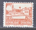 S Yria 273  * - Unused Stamps