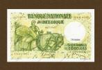 *Belgie - Belgique* 50 Francs Type Anto Carte **ZF** * 1938 * Lot 0937 - [ 2] 1831-... : Belgian Kingdom
