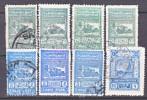 S Yria Revenues   (o) - Syria (1919-1945)