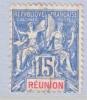 Reunion Island 41   (o) - Used Stamps