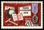 1190 - Neuf** - Palmes Académiques - Francia
