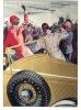 (601) Advertising Older Reproduction Card - Carte De Publicité - Dunlop Tyre - Advertising
