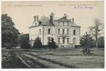 Oudon 143 Chateau De La Pilardière Au Comte De Pommery - Oudon