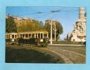 *164*  Tramways De Marseille - F.A.C.S - Cliché M. Geiger * Place Castellane * 74/88 - Tram