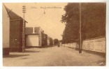 E592 - OTHEE - Rue Lambert Macours - Awans