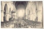 E626 - Villers-l' Evêque - Intérieur De L' Eglise - Awans
