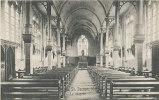 Hasselt - Collège St. Joseph - La Chapelle - Hasselt
