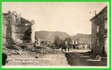 -La Chapelle En Vercors-( Drôme) Ruines De Juillet 1944..(recto Verso) - Sonstige Gemeinden